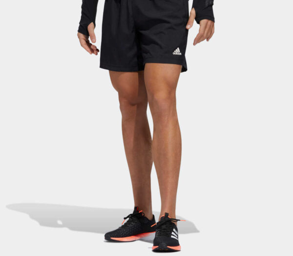adidas Run It Short Pb pantaloncino running uomo