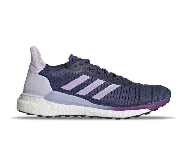 adidas solar glide 19 scarpa running donna