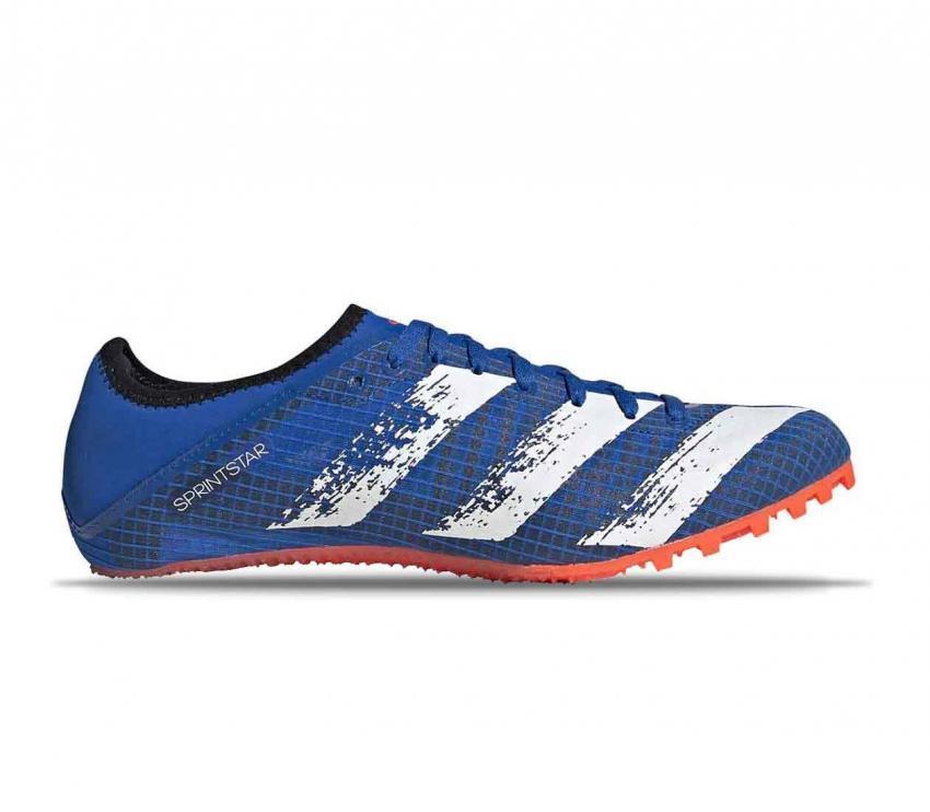 scarpa atletica unisex adidas sprintstar