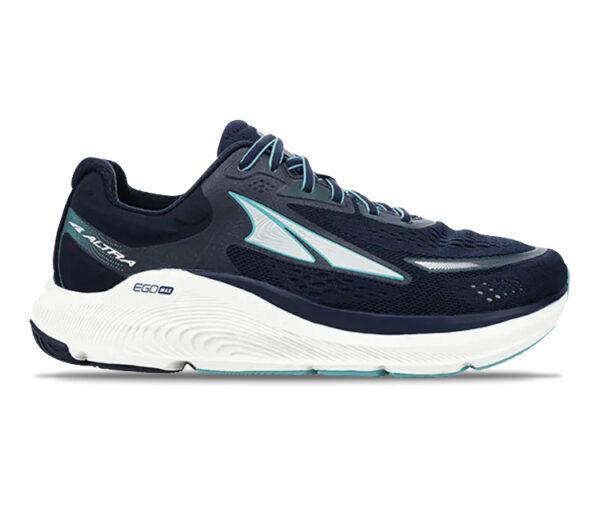 scarpa da running donna altra paradigm 6 blu
