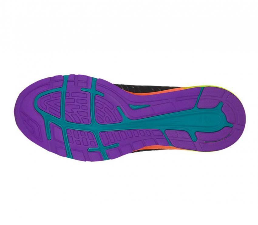 suola scarpa running uomo asics dynaflyte 3 sp