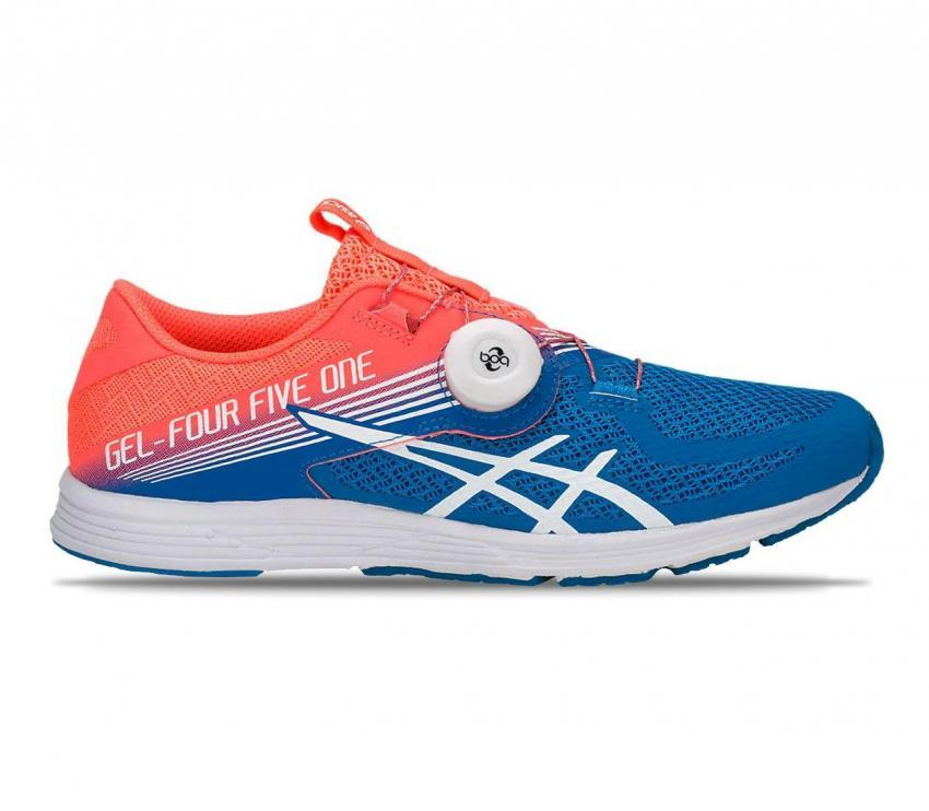 scarpa running donna asics gel 451
