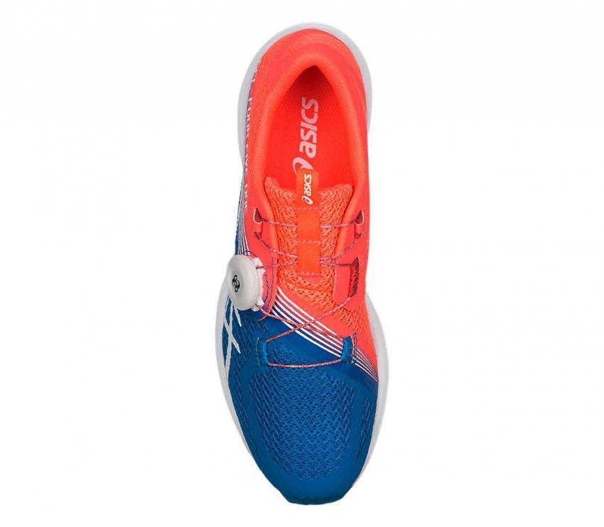 scarpa running donna asics gel 451 vista da sopra