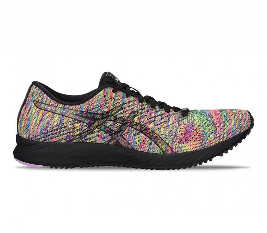 scarpa running donna asics gel ds trainer 24 colorata