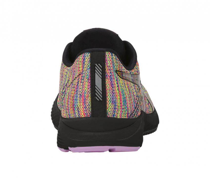 retro scarpa running donna asics gel ds trainer 24 colorata