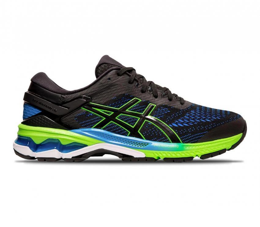 scarpa running uomo asics gel kayano 26