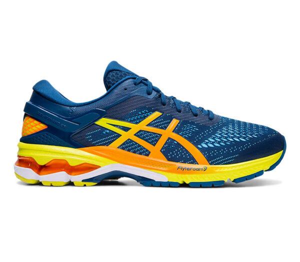 Asics Gel Kayano 26 scarpa running uomo