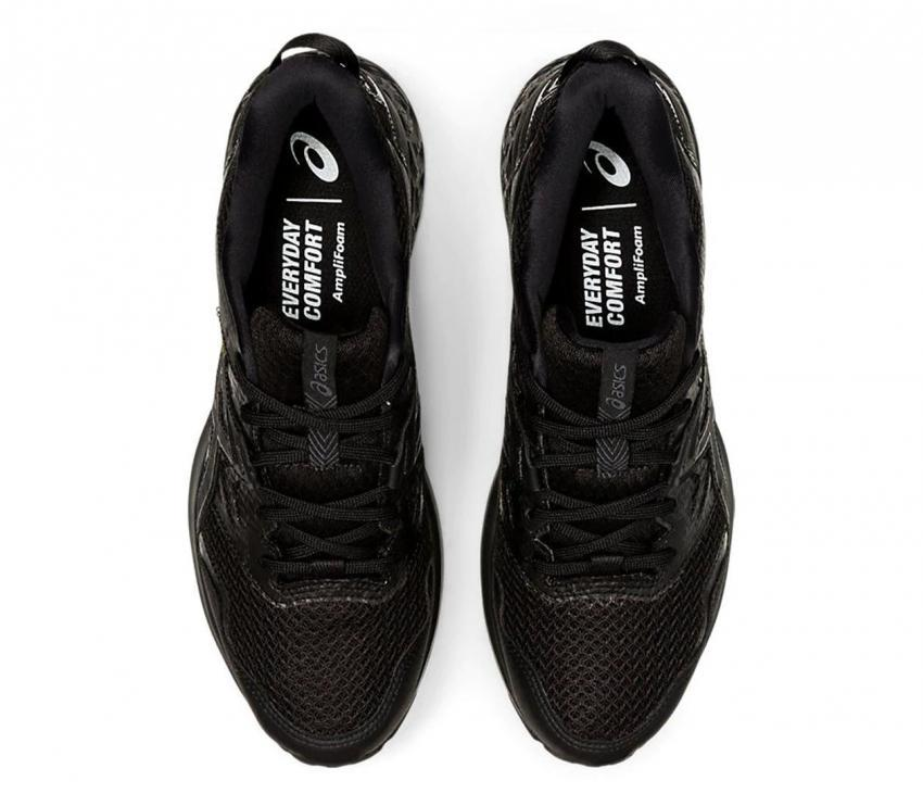 coppia asics gel sonoma 5 g tx scarpe trail donna viste dall'alto
