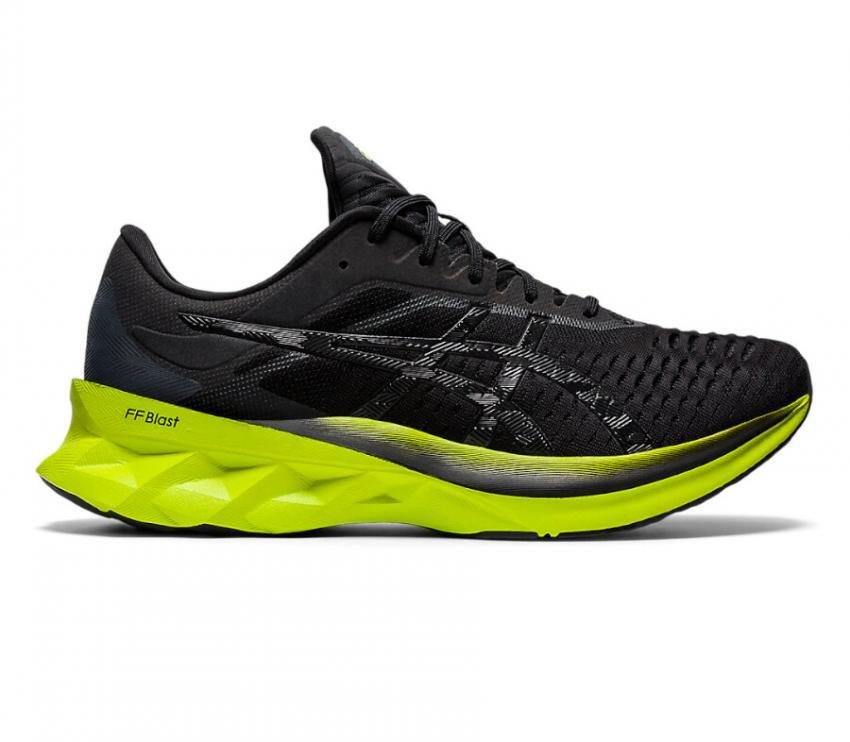 scarpa running uomo asics novablast 1011a681003