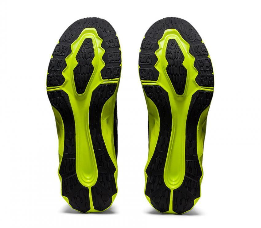 suola scarpa running uomo asics novablast 1011a681003