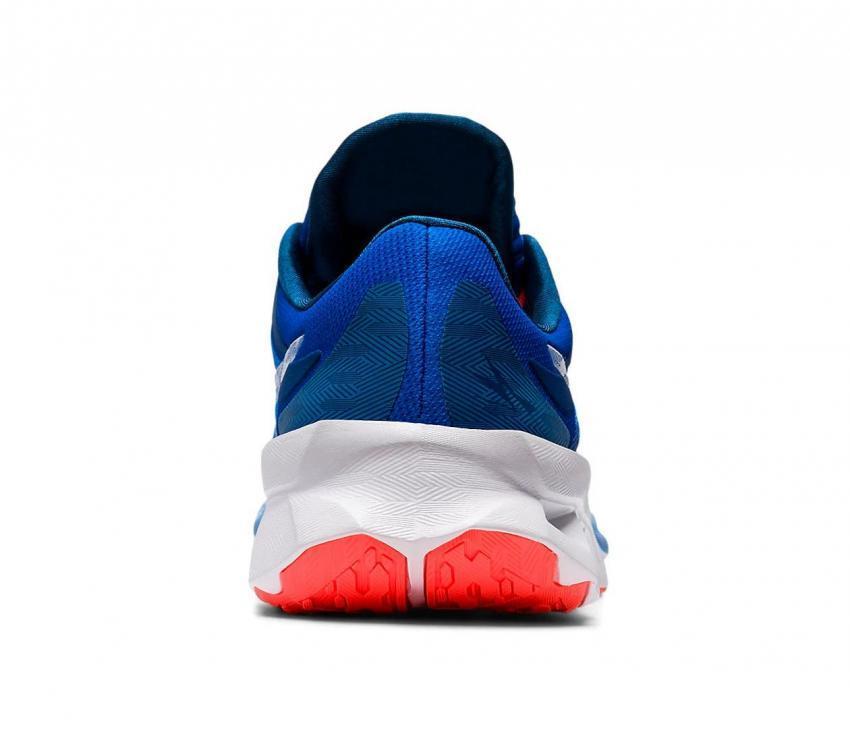 retro asics novablast scarpe running uomo