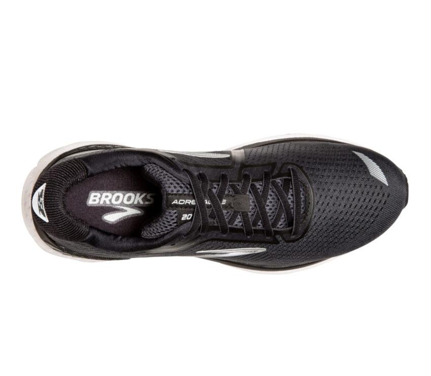 scarpa running uomo brooks adrenaline gts 20 uomo 060 vista da sopra