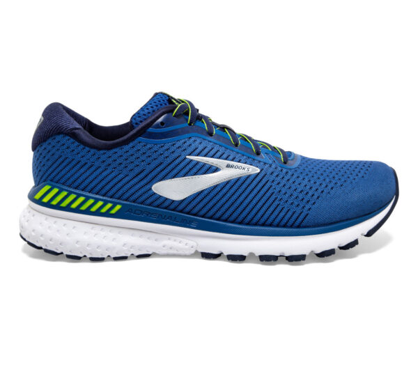 brooks adrenaline gts 20 scarpa running uomo
