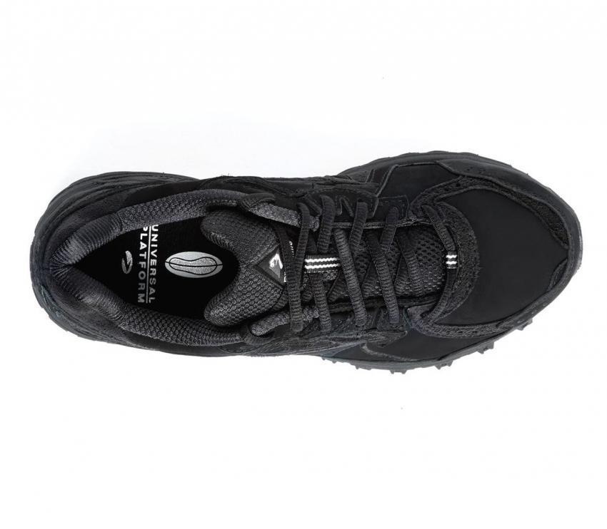 brooks adrenaline walker 3 scarpe da trekking donna vista dall'alto