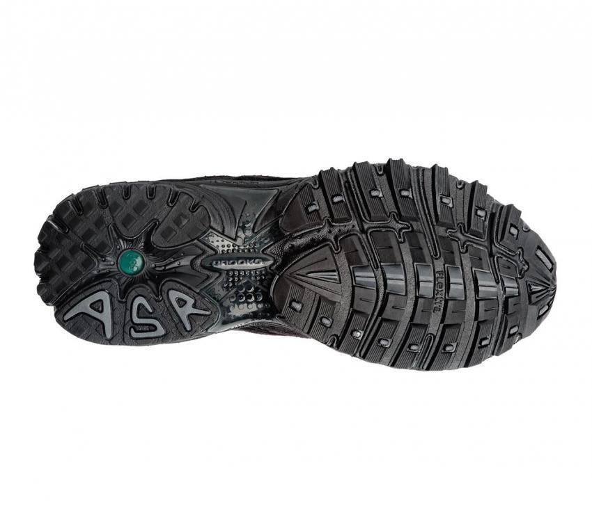 suola brooks adrenaline walker 3 scarpe da trekking donna
