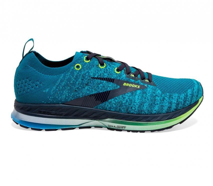 brooks bedlam 2 scarpa running uomo