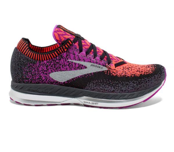 scarpa running donna pronazione brooks bedlam 080