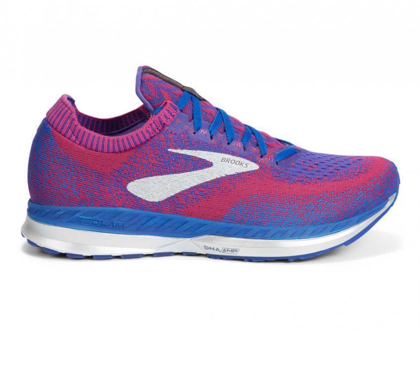 scarpa running donna pronazione brooks bedlam 520