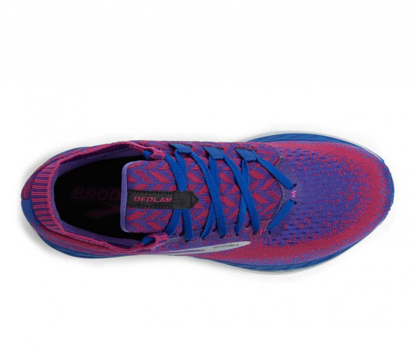sopra scarpa running donna pronazione brooks bedlam 520