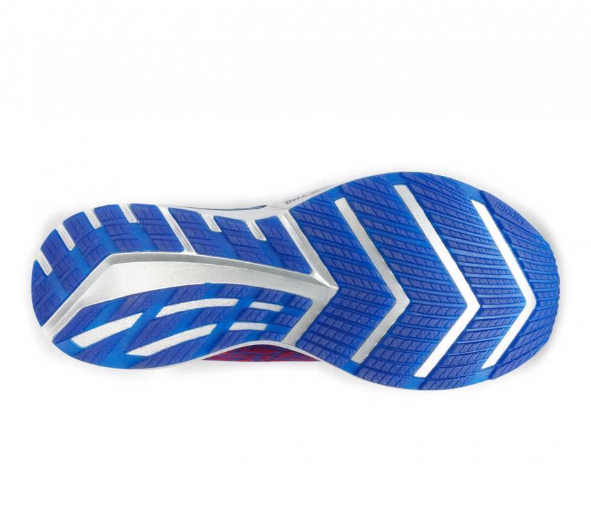 suola scarpa running donna pronazione brooks bedlam 520