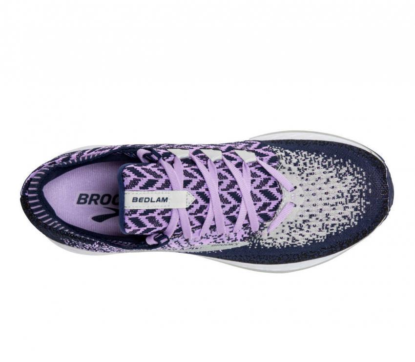 sopra scarpa running donna pronazione brooks bedlam 585