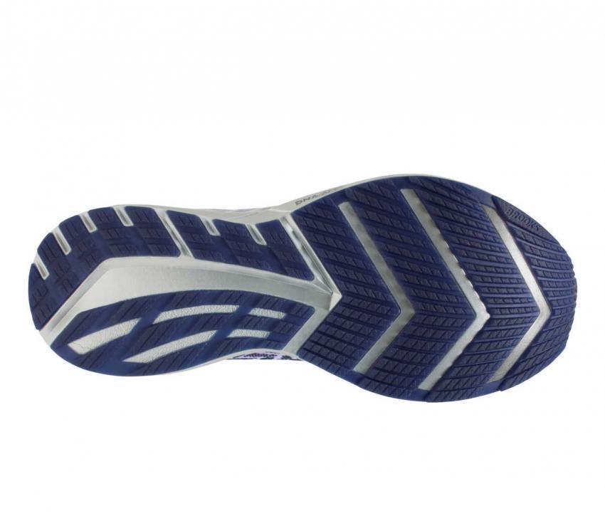 suola scarpa running donna pronazione brooks bedlam 585
