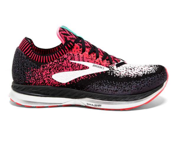 scarpa running donna pronazione brooks bedlam 656