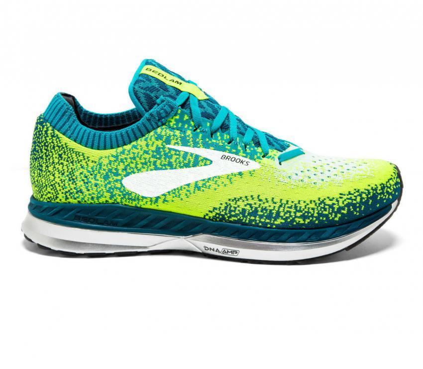 scarpa running donna pronazione brooks bedlam 729