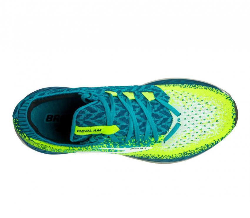 sopra scarpa running donna pronazione brooks bedlam 729