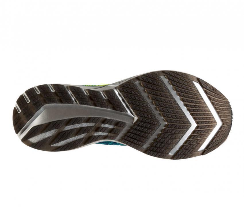 suola brooks bedlam 729 scarpa running da donna