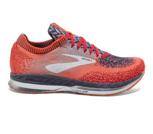 brooks bedlam 636 scarpe running stabili uomo