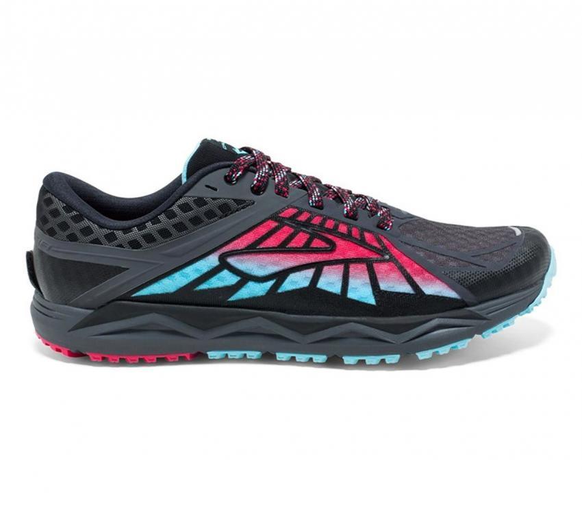 brooks caldera scarpa trail running donna