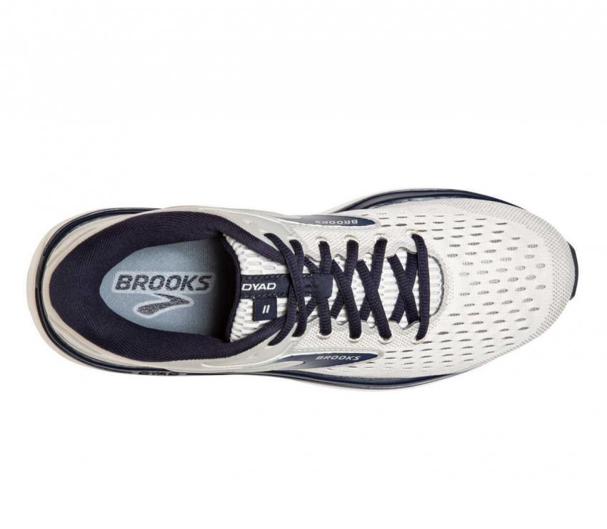 sopra scarpe running uomo brooks dyad 11 071