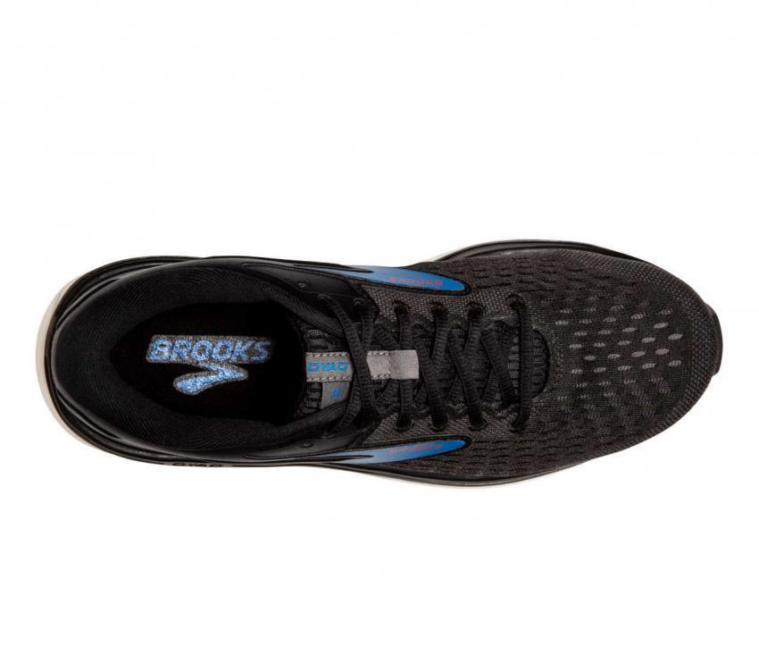 sopra scarpe running uomo comode brooks Dyad 11 (Wide 2E)