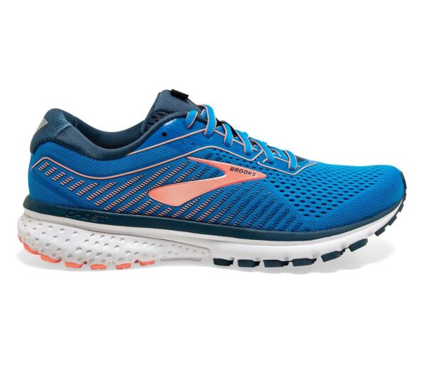 brooks ghost 12 scarpa running donna