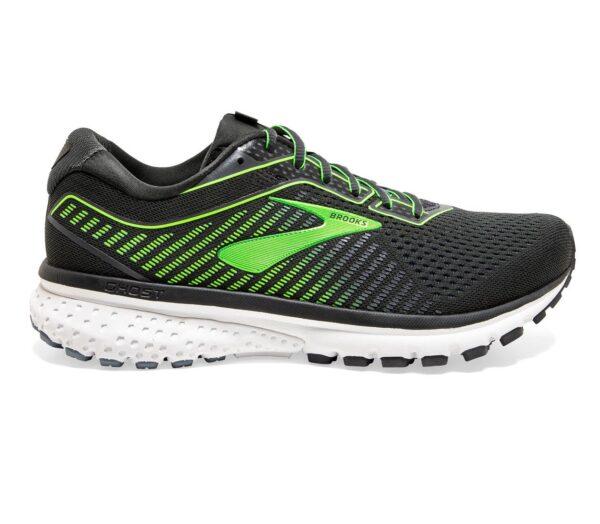 brooks ghost 12 scarpa running uomo