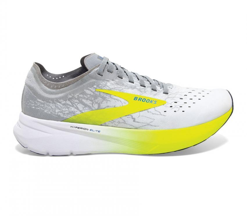 scarpe da maratona unisex brooks hyperion elite