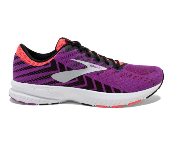 brooks launch 6 donna 542 scarpa running