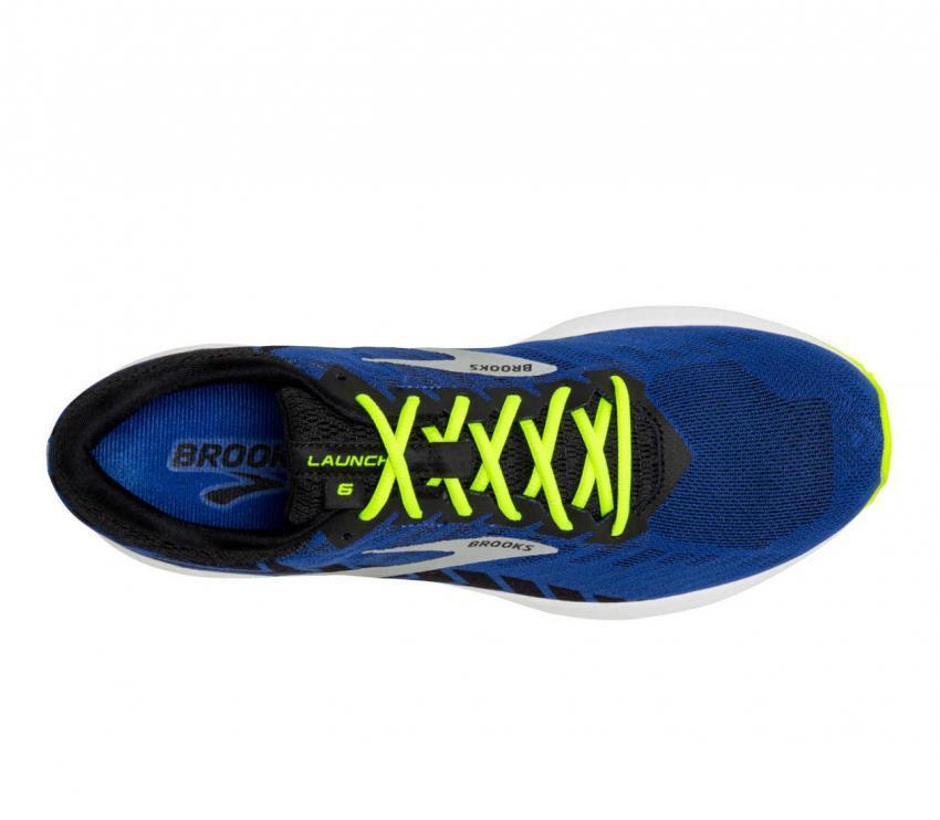 sopra brooks launch 6 419 scarpe running uomo
