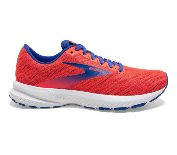 brooks launch 7 621 scarpa running donna