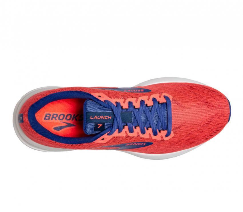sopra brooks launch 7 621 scarpa running donna