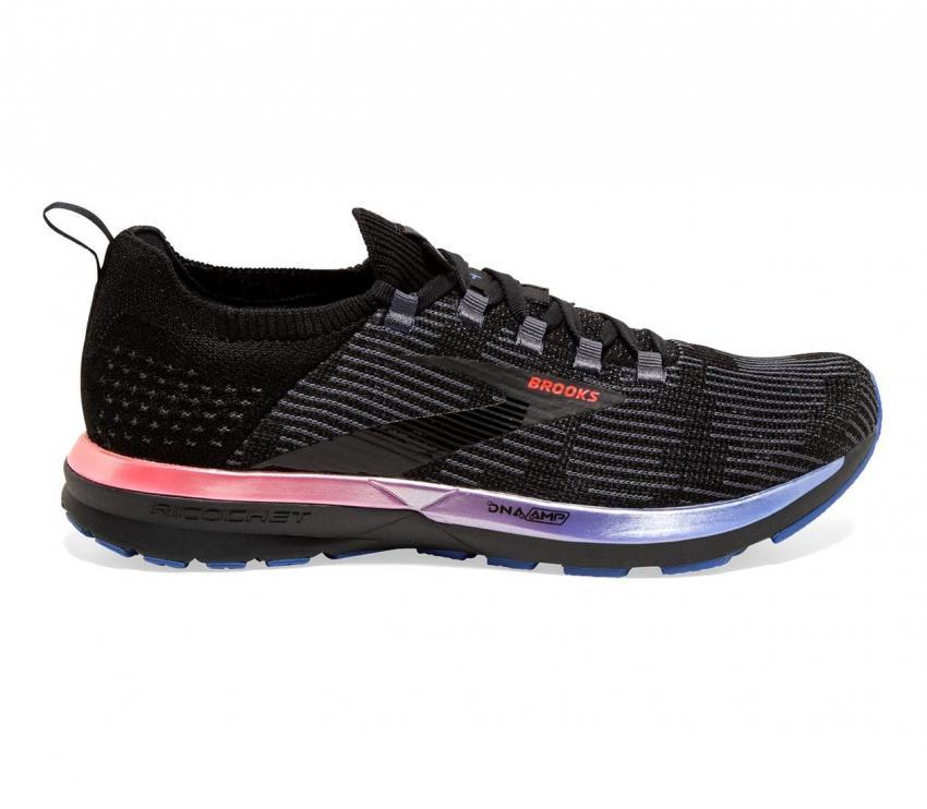 brooks ricochet 2 scarpa running donna