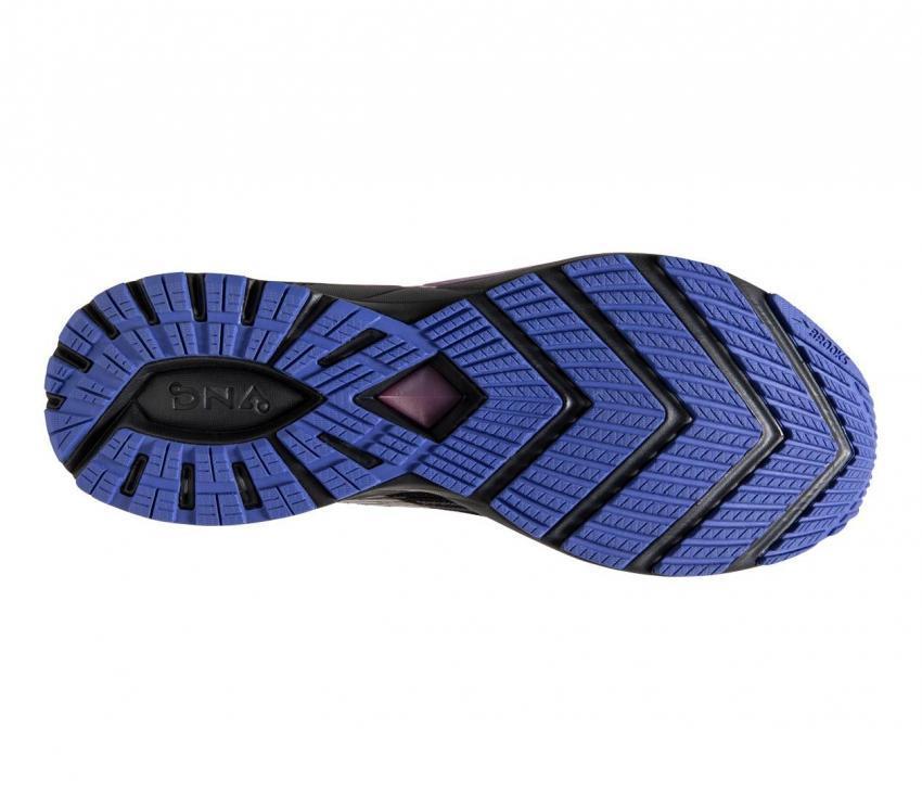 suola brooks ricochet 2 scarpa running donna