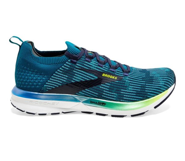 brooks ricochet 2 scarpa running uomo