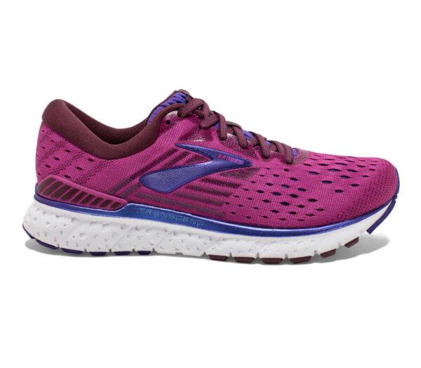 brooks transcend 6 531 scarpa running donna pronazione