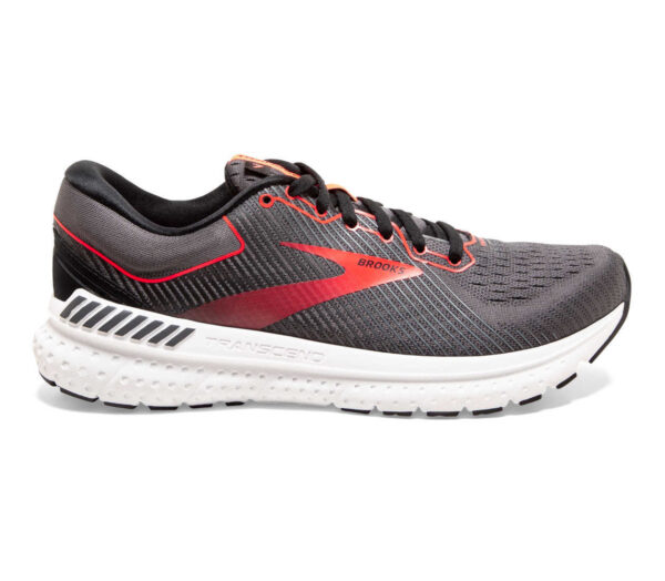 brooks transcend 7 scarpa stabile donna 066