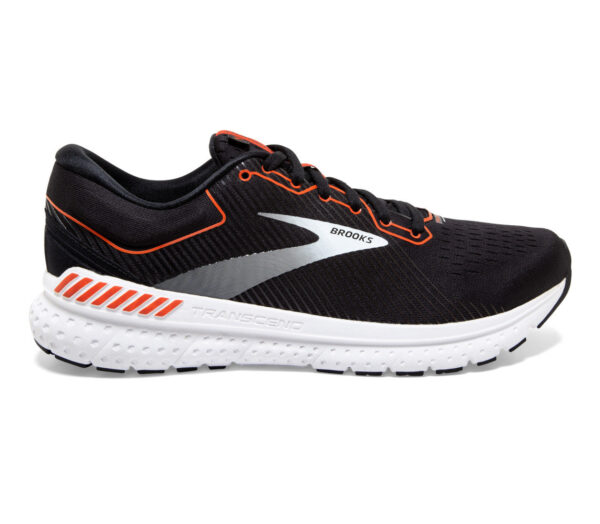 scarpa da running brooks transcend 7 043 uomo