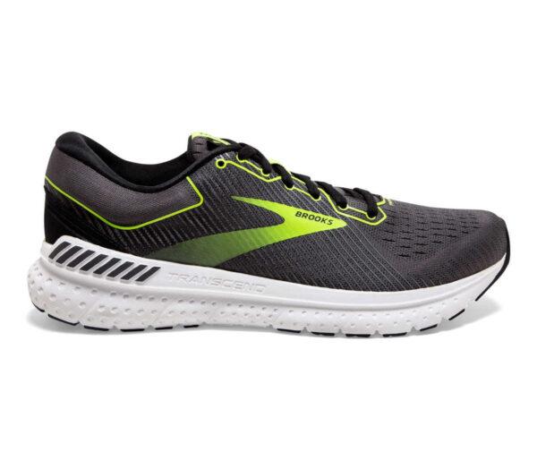 scarpe stabili running uomo brooks transcend 7 029