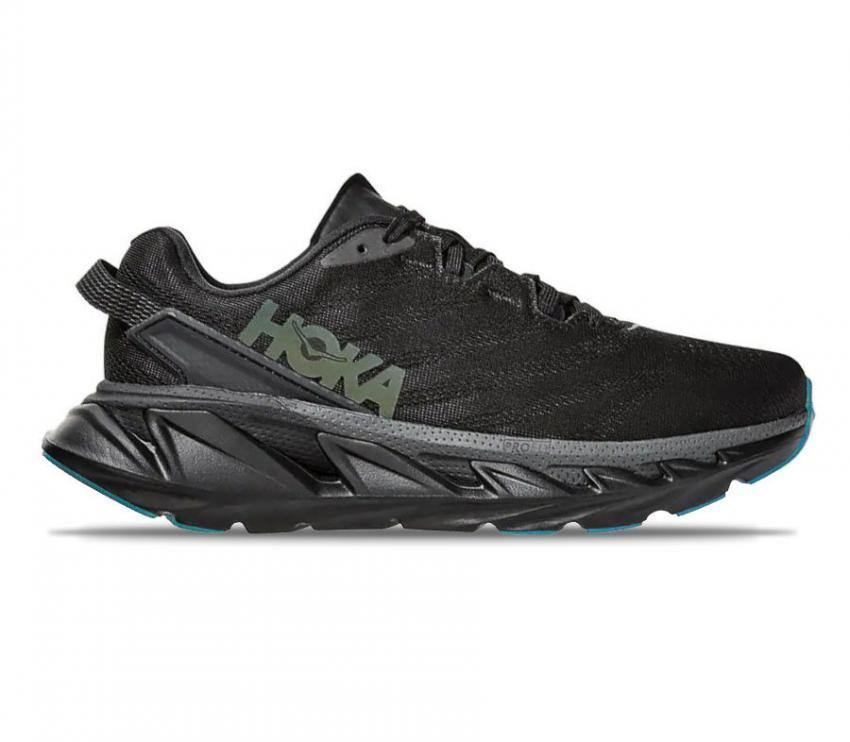 scarpe running per donna poke one one elevon 2 nera