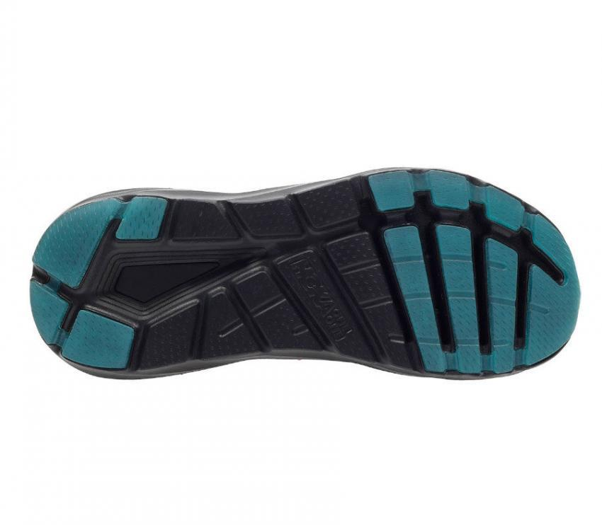 suola scarpe running per donna poke one one elevon 2 nera
